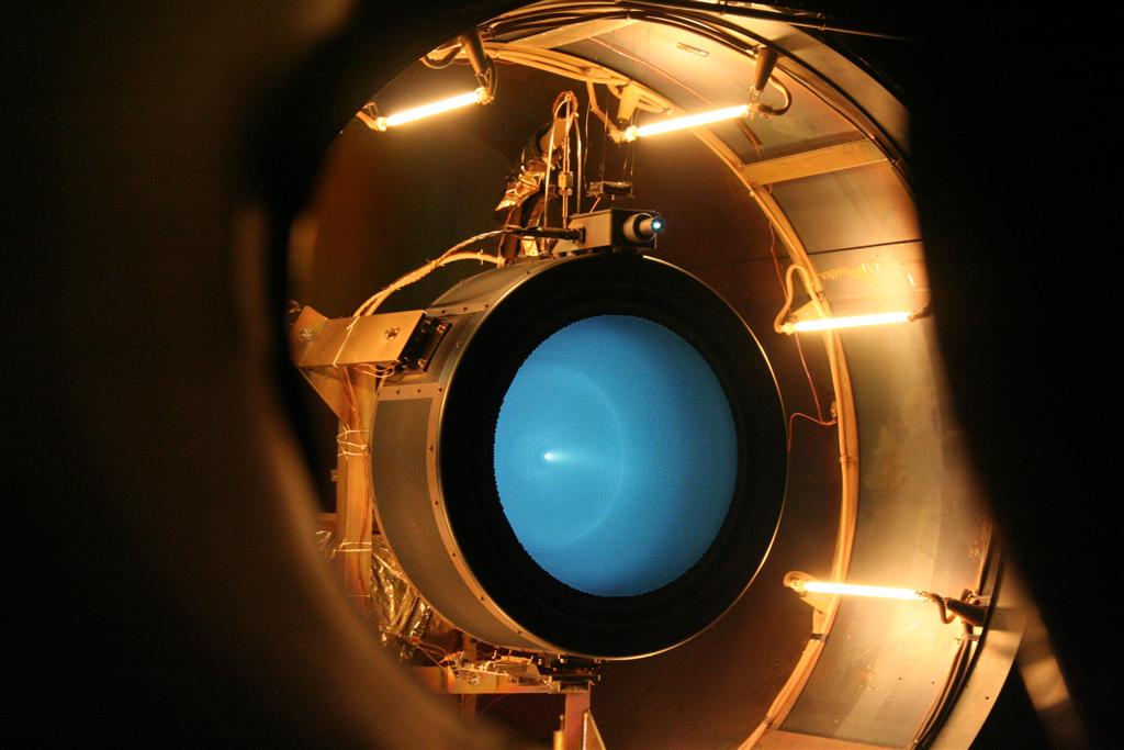 nasa ion engine pics about space